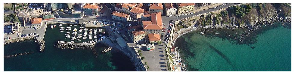 Piombino a 360°. Virtual tour della città ideato dagli studenti dell\'Isis Einaudi Ceccherelli in collaborazione con il Comune