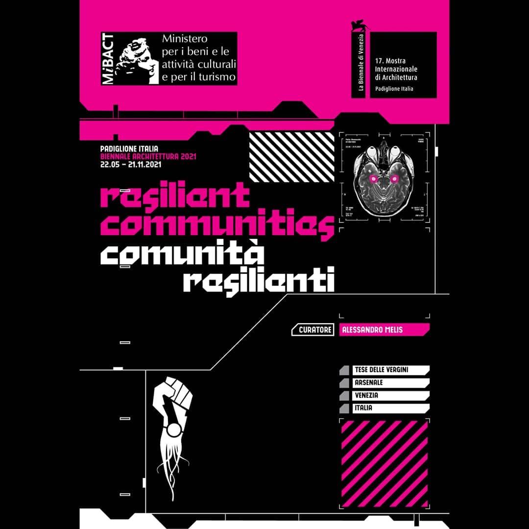 Piombino tra i partecipanti alla Biennale di Architettura di Venezia