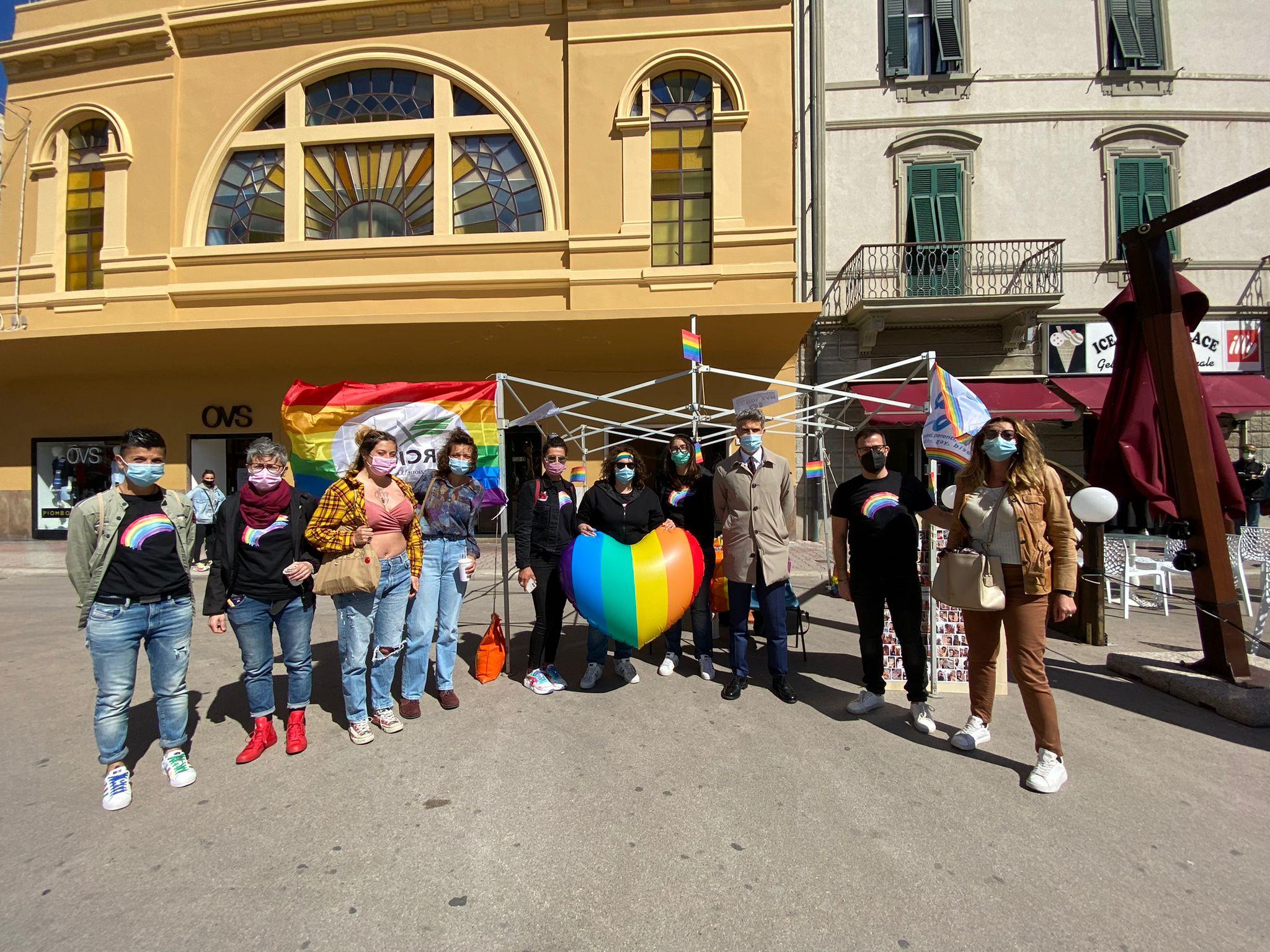 """GIORNATA INTERNAZIONALE CONTRO L'OMOFOBIA, FERRARI: """"I DIRITTI CIVILI NON HANNO COLORE POLITICO"""""""