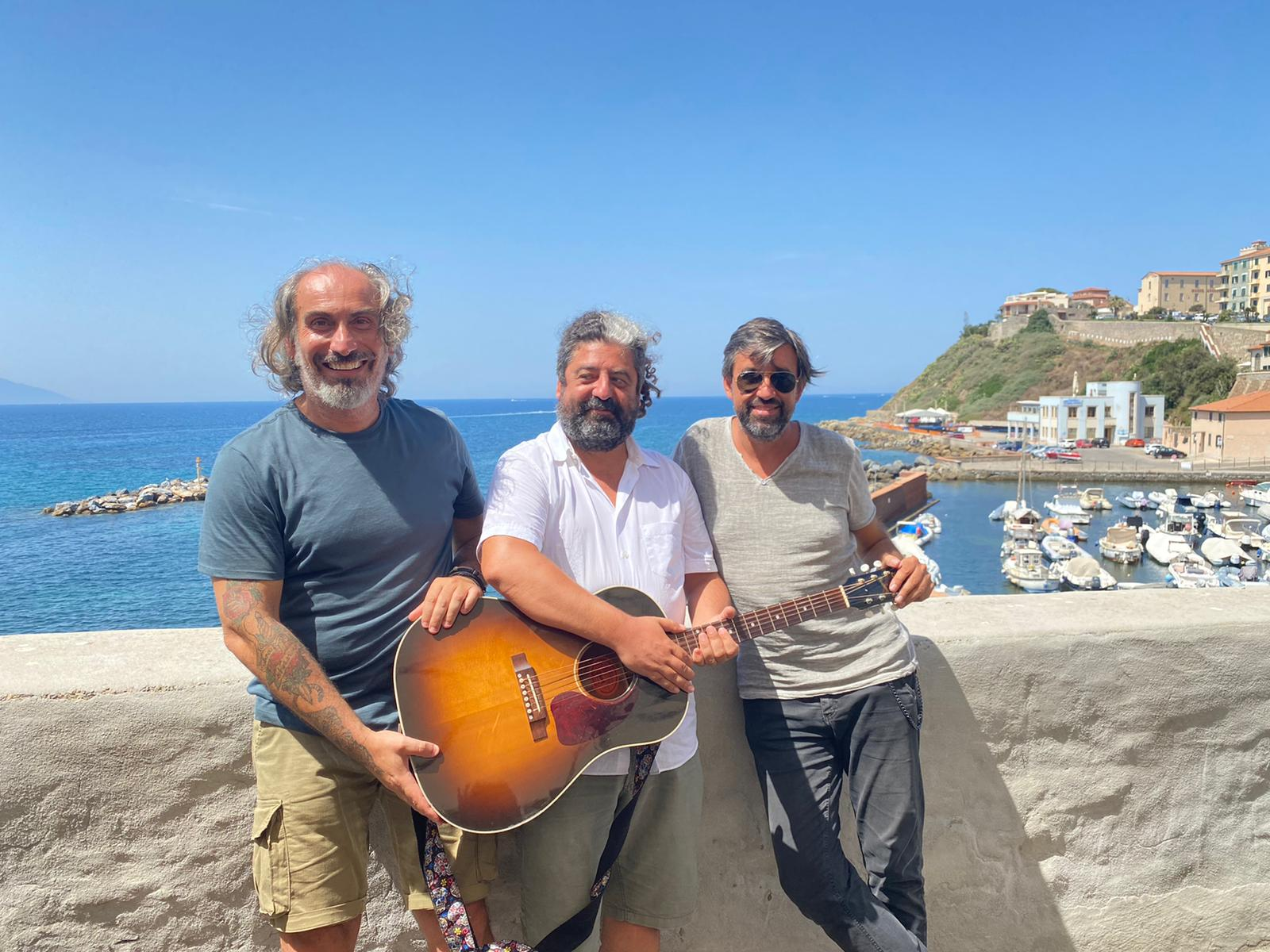 """Il """"Tenco"""" torna a Piombino: ospiti speciali Alberto Fortis e Francesco De Gregori"""