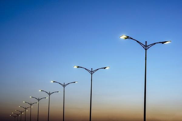 Al via il secondo stralcio del progetto per la conversione a led dell'illuminazione pubblica