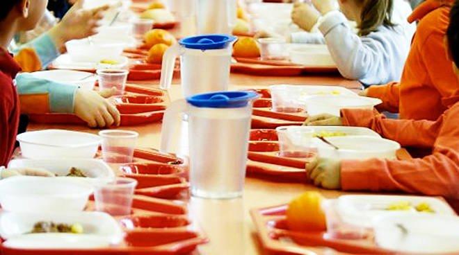 Online il bando per l'affidamento del servizio di ristorazione scolastica