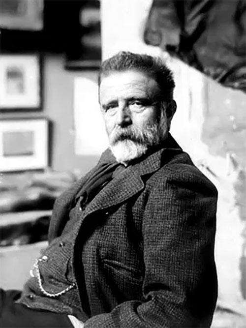 Piombino celebra il centenario della morte dello scrittore e poeta Renato Fucini