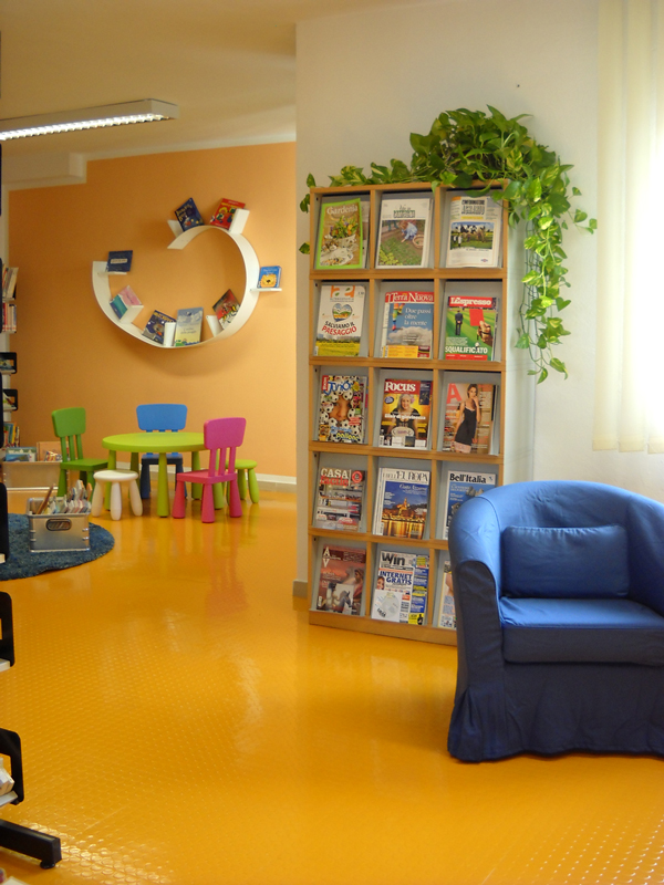 Biblioteca Riotorto