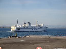 """In arrivo il 10 maggio """"The World"""", la più grande nave da crociera residenziale"""