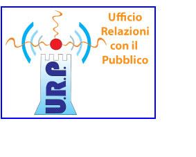 Ufficio Relazioni con il Pubblico (URP) aperto il  Sabato