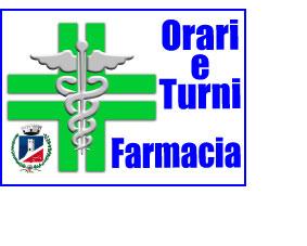 Orari e turni delle farmacie nel mese di Aprile 2021