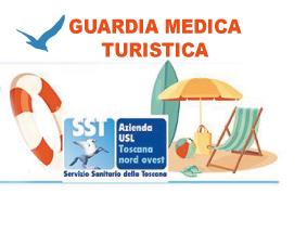 Guardia medica turistica, il Comune amplia il servizio fino al 13 settembre