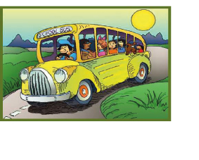 Servizio Scuolabus comunale  a.s. 2021/22: NUOVA ISCRIZIONE