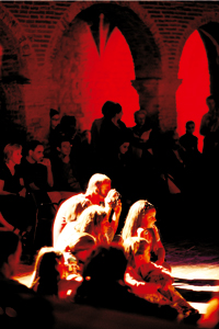 """CONTINUA IL FESTIVAL MUSICALE """"I TEMPI DEL RIPORGIMENTO"""" ORGANIZZATO DALLA FILARMONICA G.PUCCINI DI SUVERETO."""