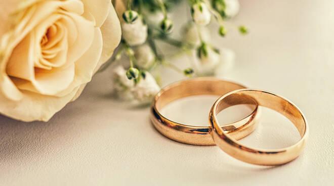 CELEBRAZIONE  MATRIMONI  E UNIONI  CIVILI  IN LUOGHI FUORI DALLA LA SEDE COMUNALE