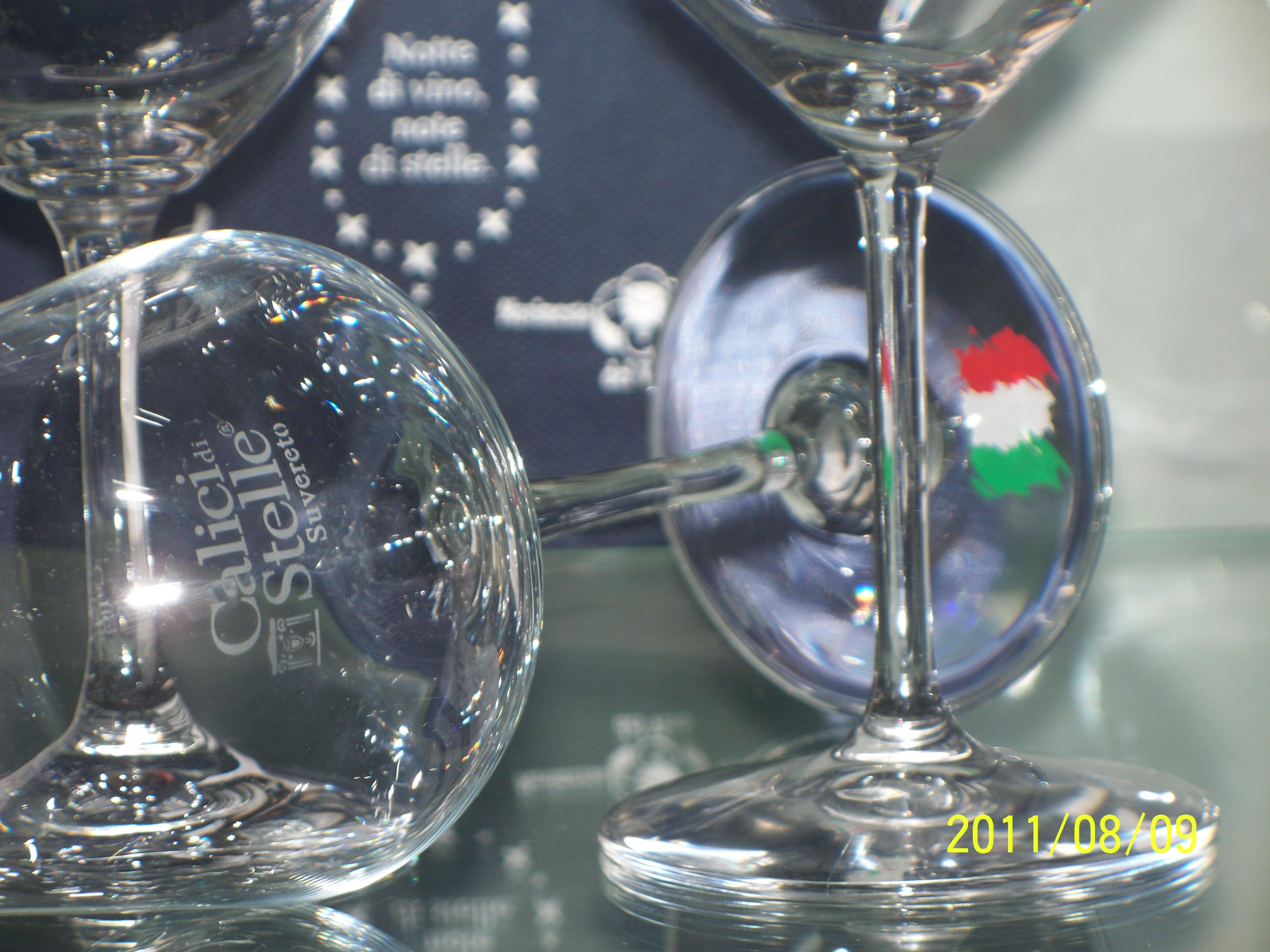 CALICI SI STELLE 2014 - Bilancio