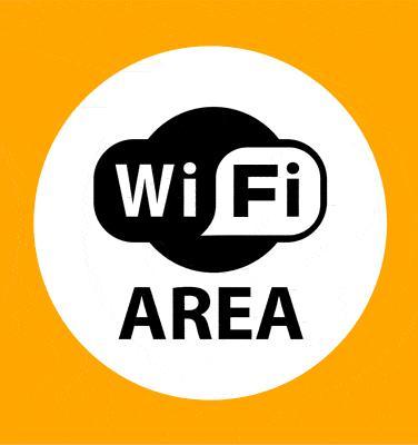Potenziate le aree wi-fi pubbliche