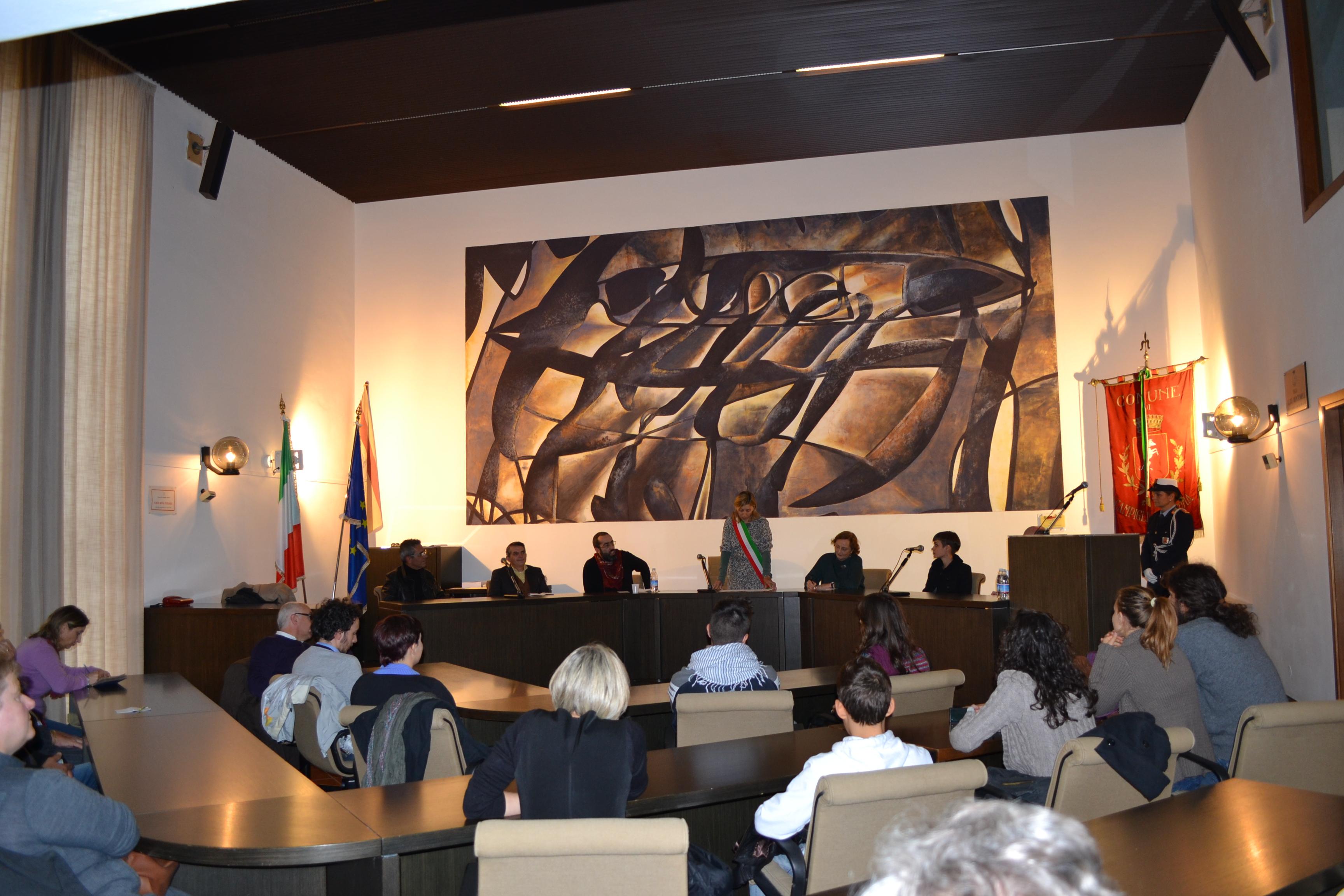 Si riunisce il 22 luglio il Consiglio comunale