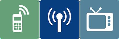 Segnalazione di eventuali interferenze tra segnale TV e reti di telefonia mobile di nuova generazione LTE (4G).
