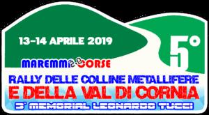 5° Rally delle Colline Metallifere e della Val di Cornia - Info viabilità
