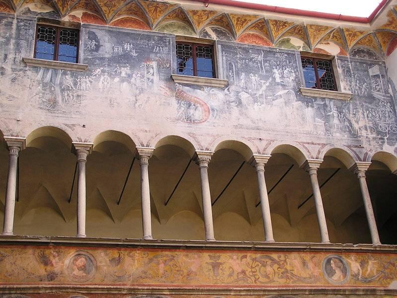 Palazzo Besta
