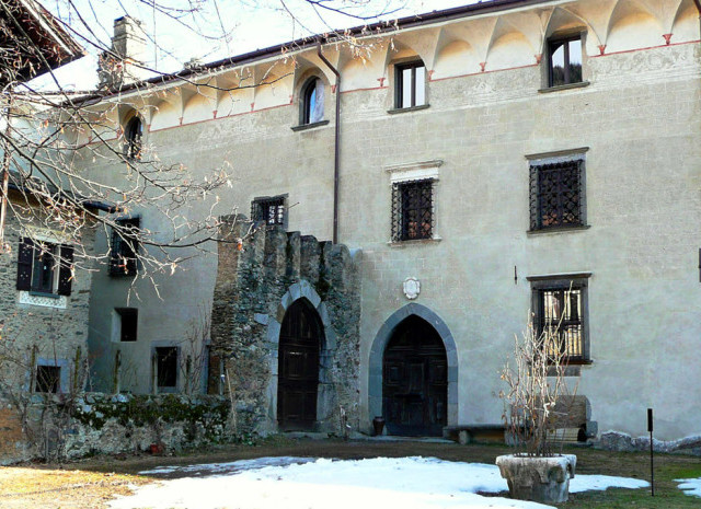 Palazzo Juvalta