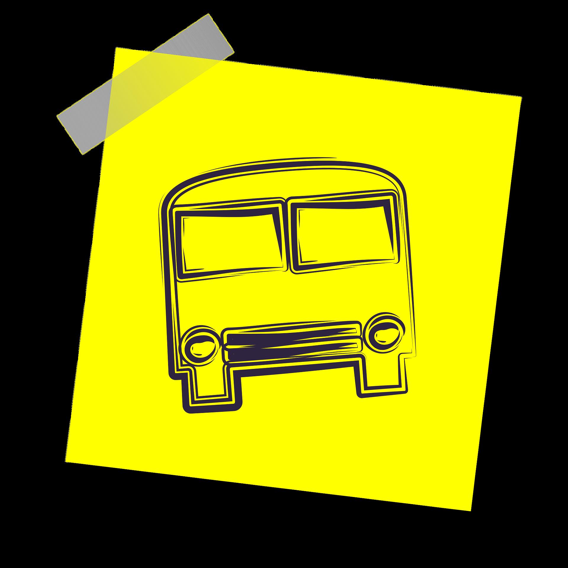Scuolabus: gli orari 2020/21