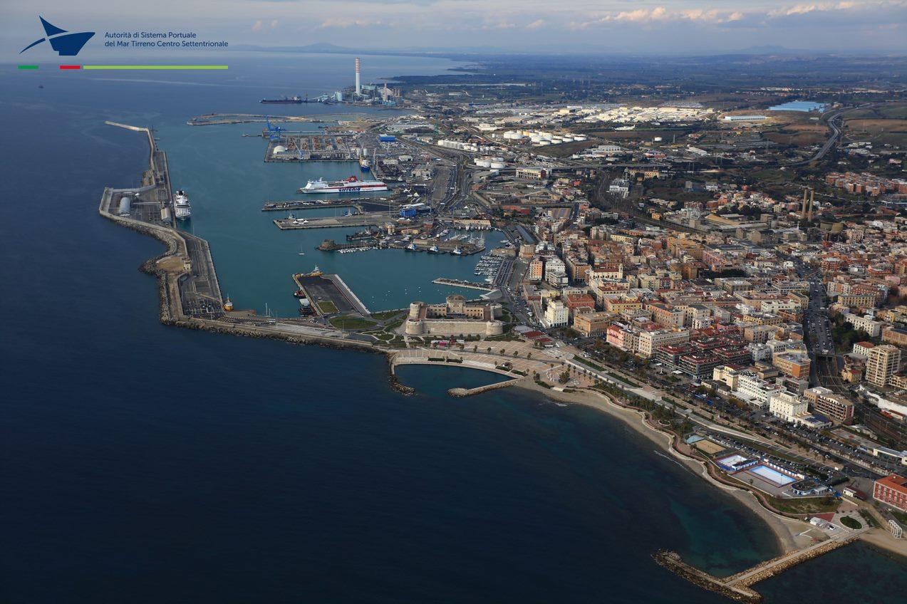 Porto di Civitavecchia, di Majo relaziona il Partenariato sulla strategia anti crisi