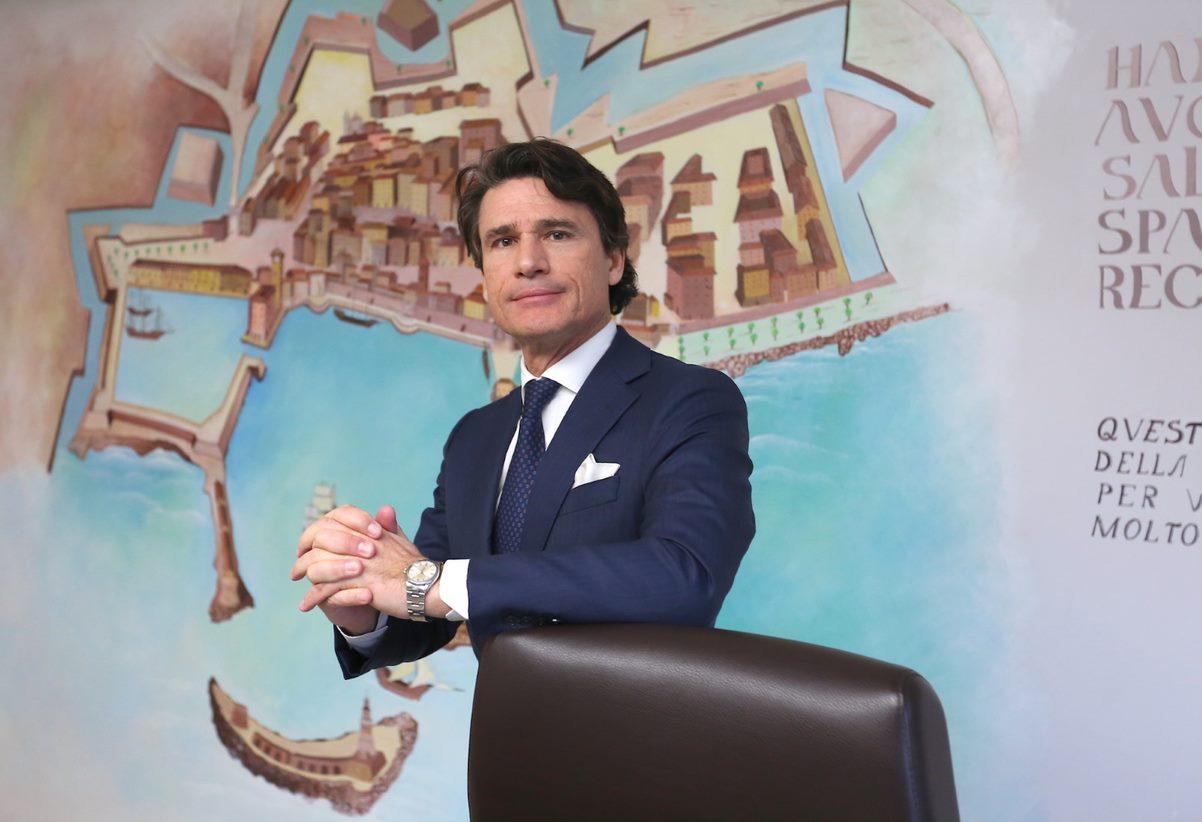 """Decreto Rilancio, di Majo: """"Fiducioso che Governo e Regione sapranno ulteriormente valutare la specificità della crisi del porto di Civitavecchia"""""""