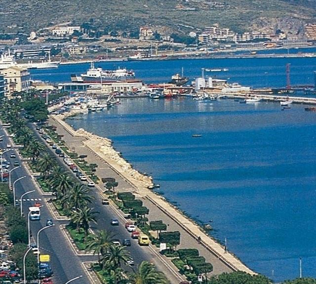 Pubblicato l'avviso per il rilascio al Comune di Gaeta della concessione demaniale marittima per la regolarizzazione della sosta a pagamento lungo il waterfront della città