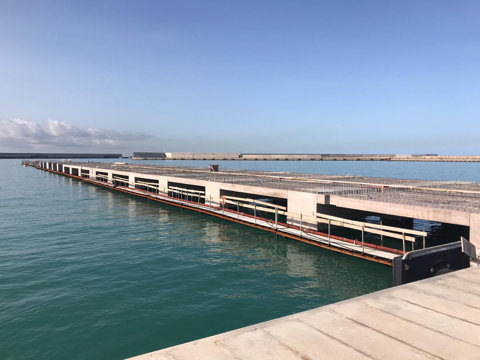 """Concluso il """"BClink Project"""", di Majo: """"Continuiamo a sviluppare le Autostrade del Mare per implementare i traffici Ro/Ro e Ro/Pax"""""""