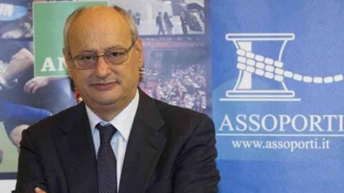 Nota dell\'AdSP in ricordo di Francesco Nerli