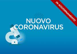 Emergenza Coronavirus – COVID-19