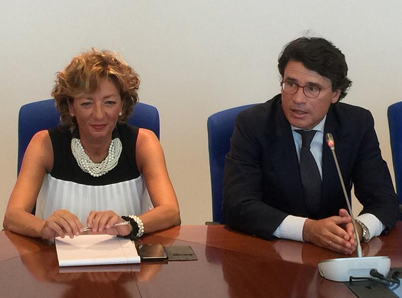 Lettera alla città e al porto del Presidente e del Segretario Generale dell'AdSP del Mar Tirreno Centro Settentrionale