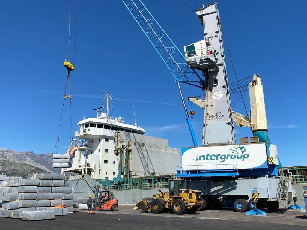 AdSP, il porto di Gaeta cambia passo