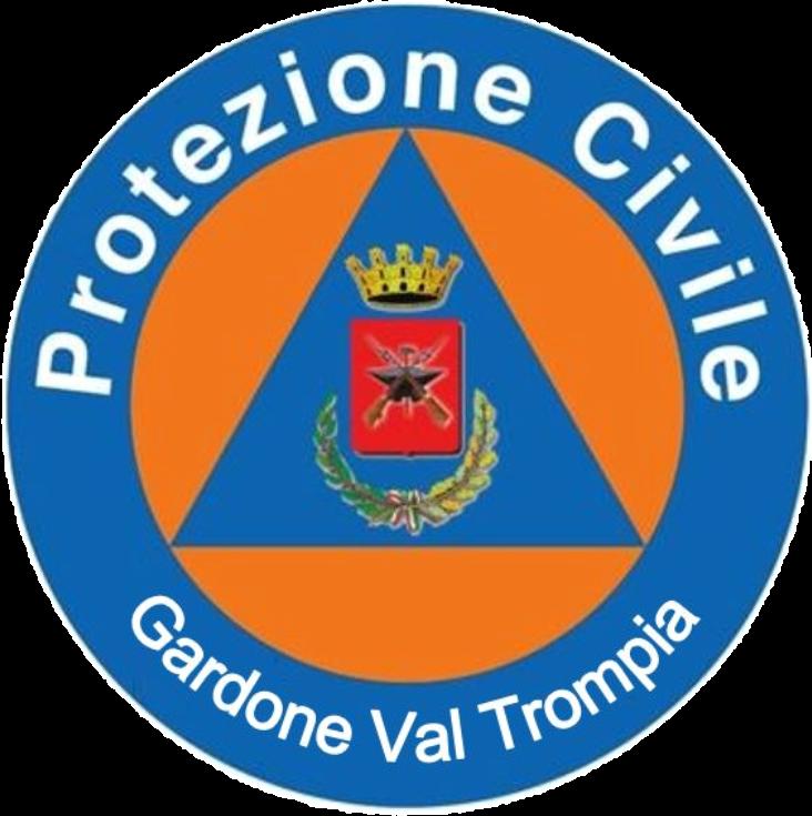 logo protezione civile gardone val trompia