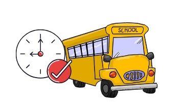 Variazione orario trasporto pubblico locale