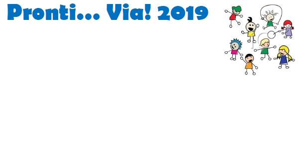PRONTI... VIA! 2019