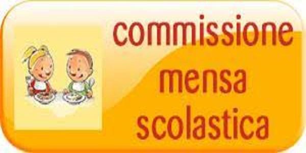 Commissione Mensa Scolastica A.S. 2019/2020