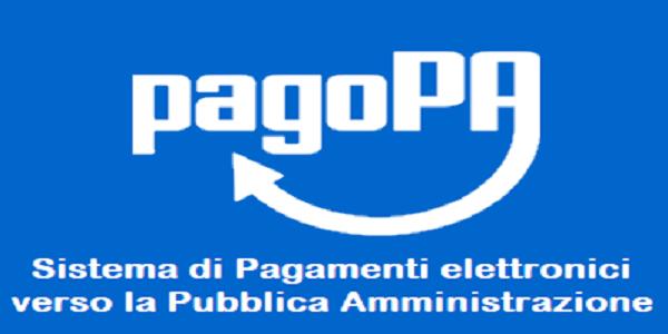 PAGO PA - SISTEMA DI PAGAMENTI ELETTRONICI VERSO LA PUBBLICA AMMINISTRAZIONE