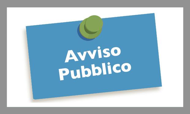 Avviso proroga occupazione suolo pubblico