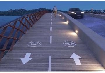 Il Parco incentiva la mobilità sostenibile sul territorio
