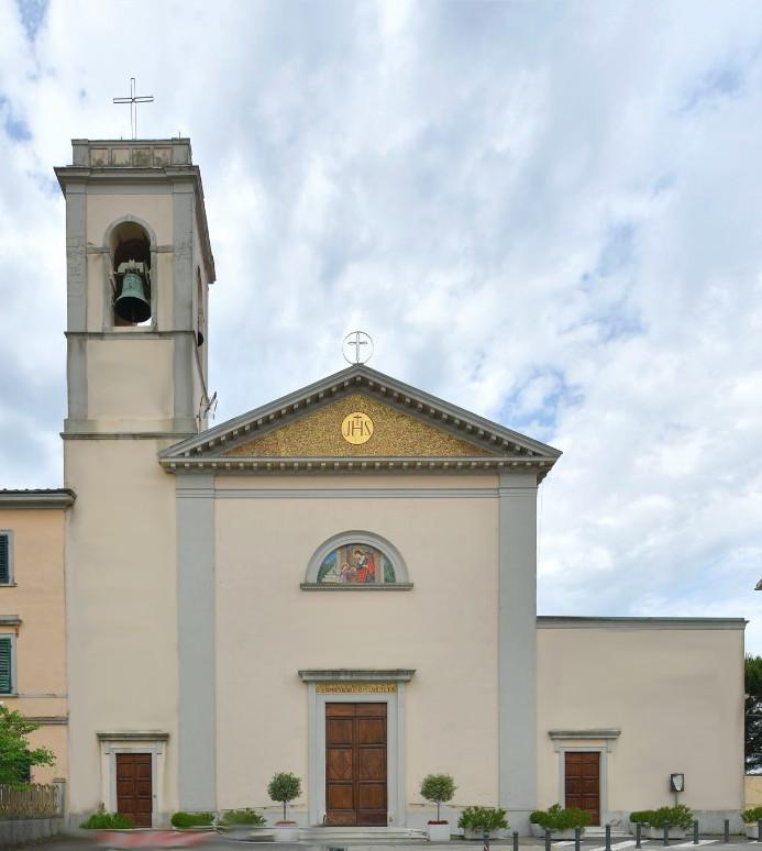 16 giugno 2021: chiusura uffici comunali per la Festa patronale