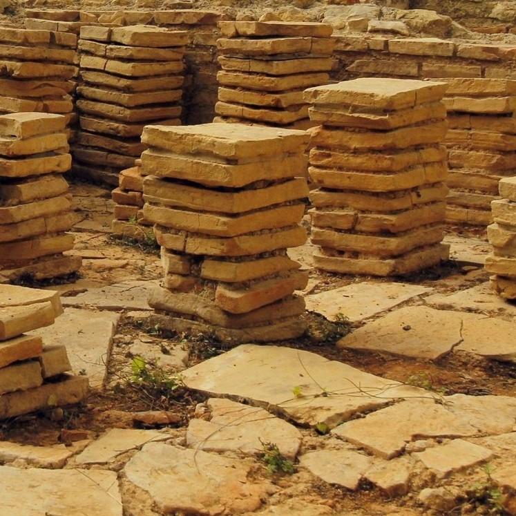 Avviso pubblico per l\'erogazione di contributi per un progetto di fruizione pubblica e valorizzazione del sito archeologico della \