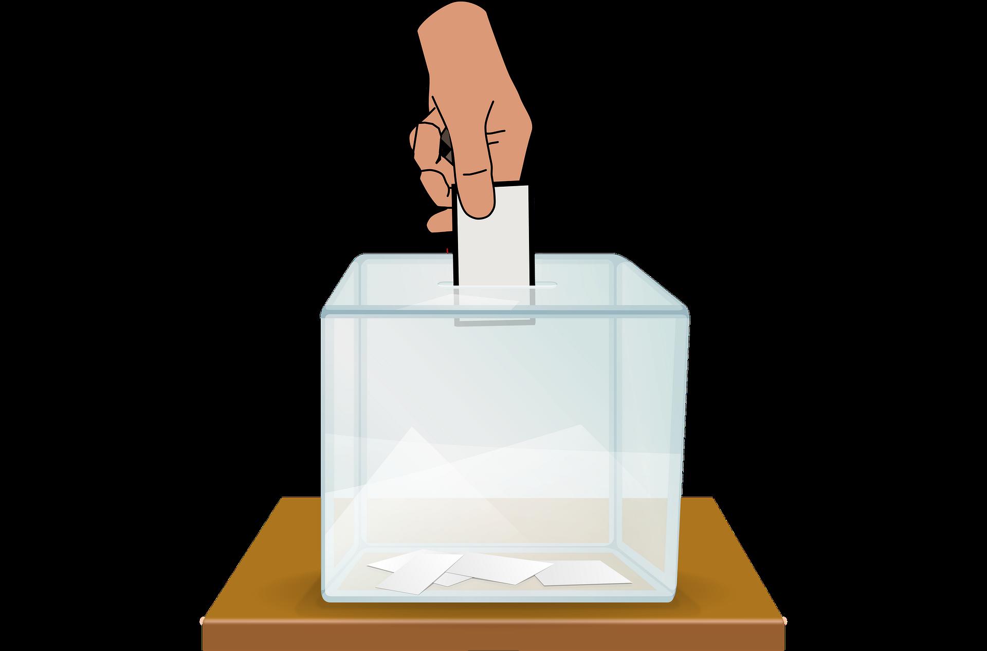 Aggiornamento annuale dell'Albo dei Presidenti di seggio elettorale