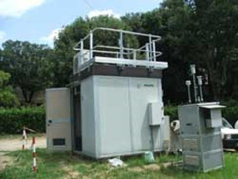 Qualità dell\'aria a Stagno. Report incontro Comune di Collesalvetti - Arpat