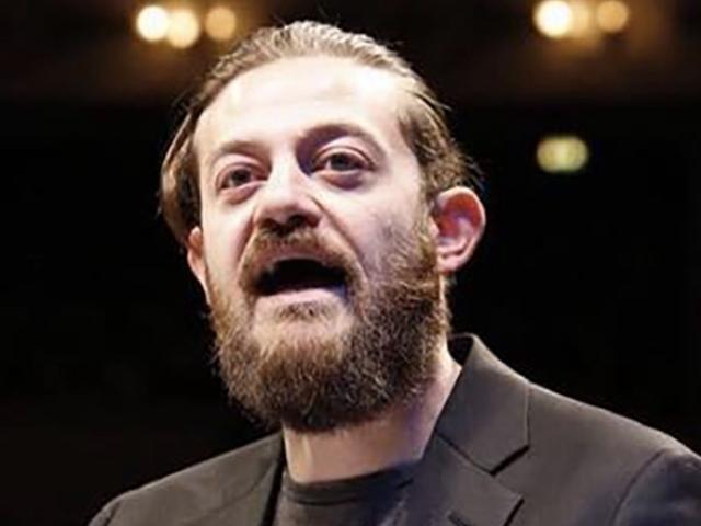 """Damiano Crognali presenta in prima assoluta il suo libro """"Podcast. Il nuovo Rinascimento dell\'Audio"""""""