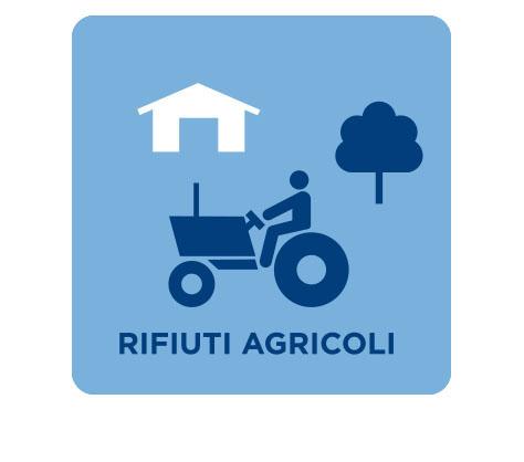 Raccolta rifiuti agricoli - Fitofarmaci - 17 dicembre 2015
