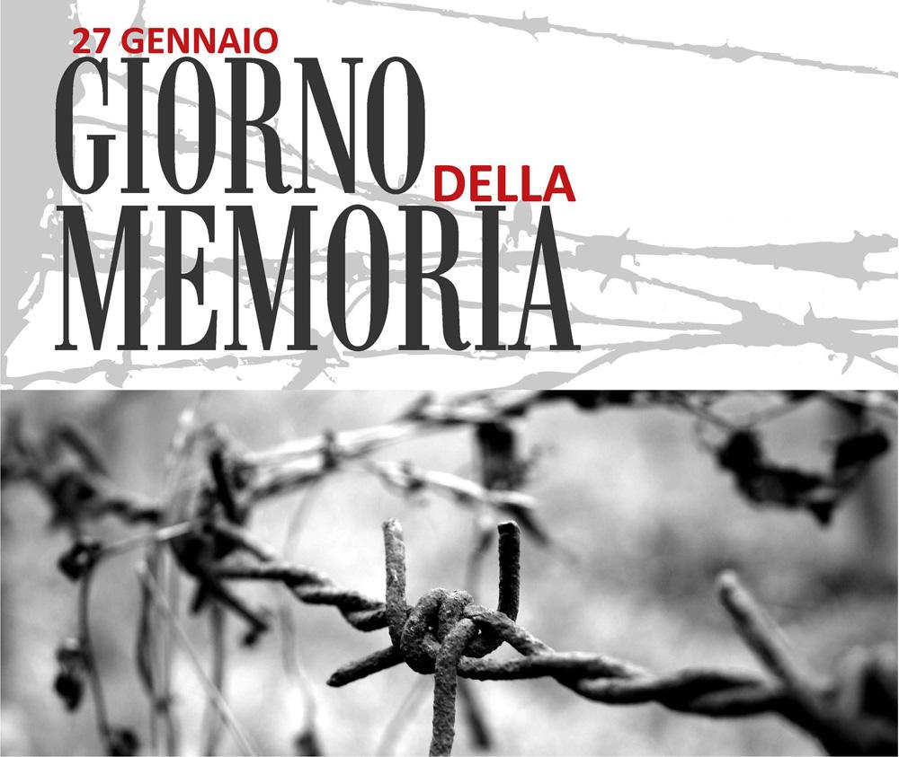 27-1-2019: Giorno della Memoria