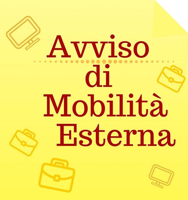 Avviso di mobilità volontaria per la copertura di un posto di Istruttore amministrativo cat. C, con priorità per il personale in posizione di comando presso l\'Ente