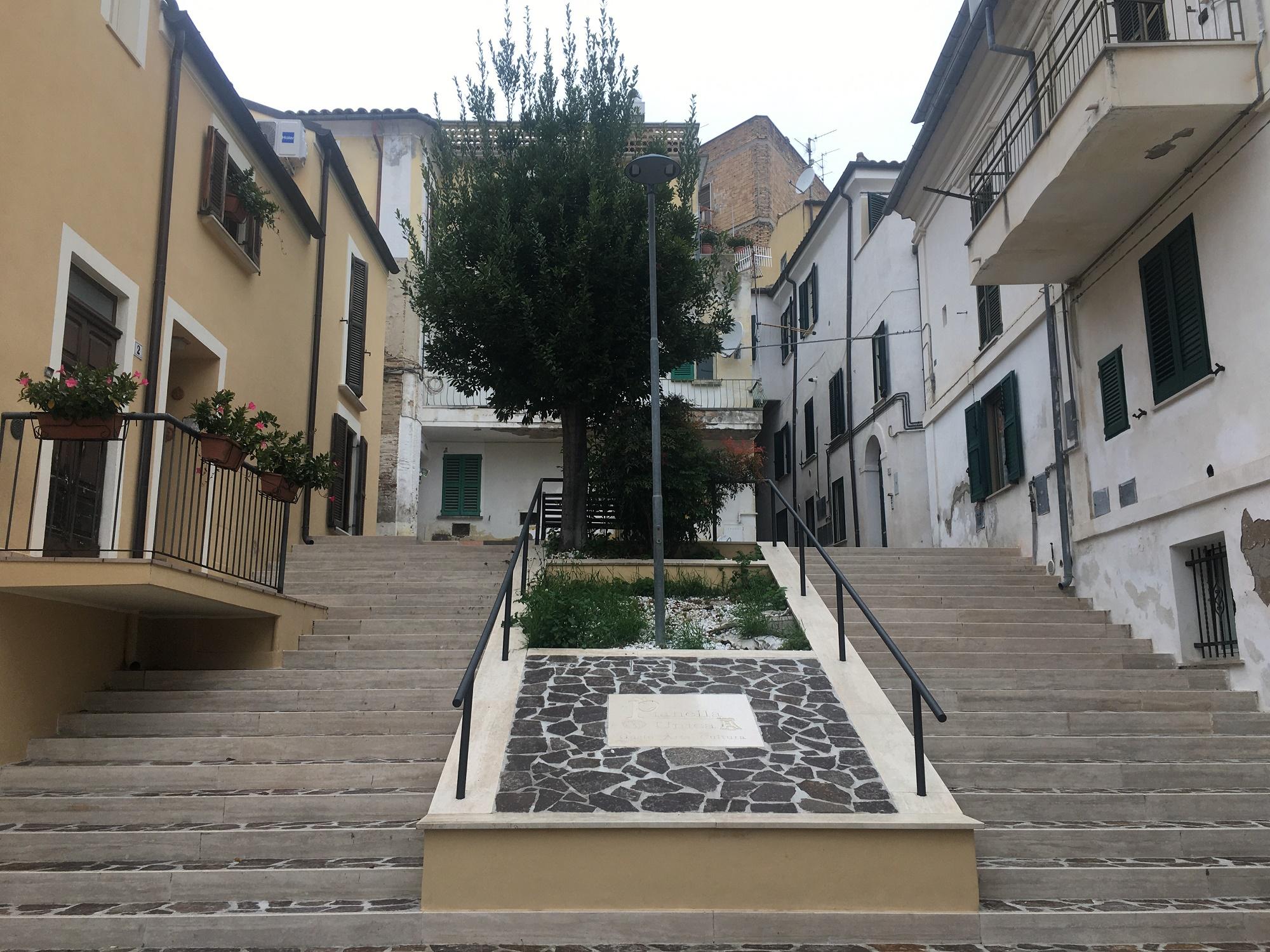 p.zza Napoli