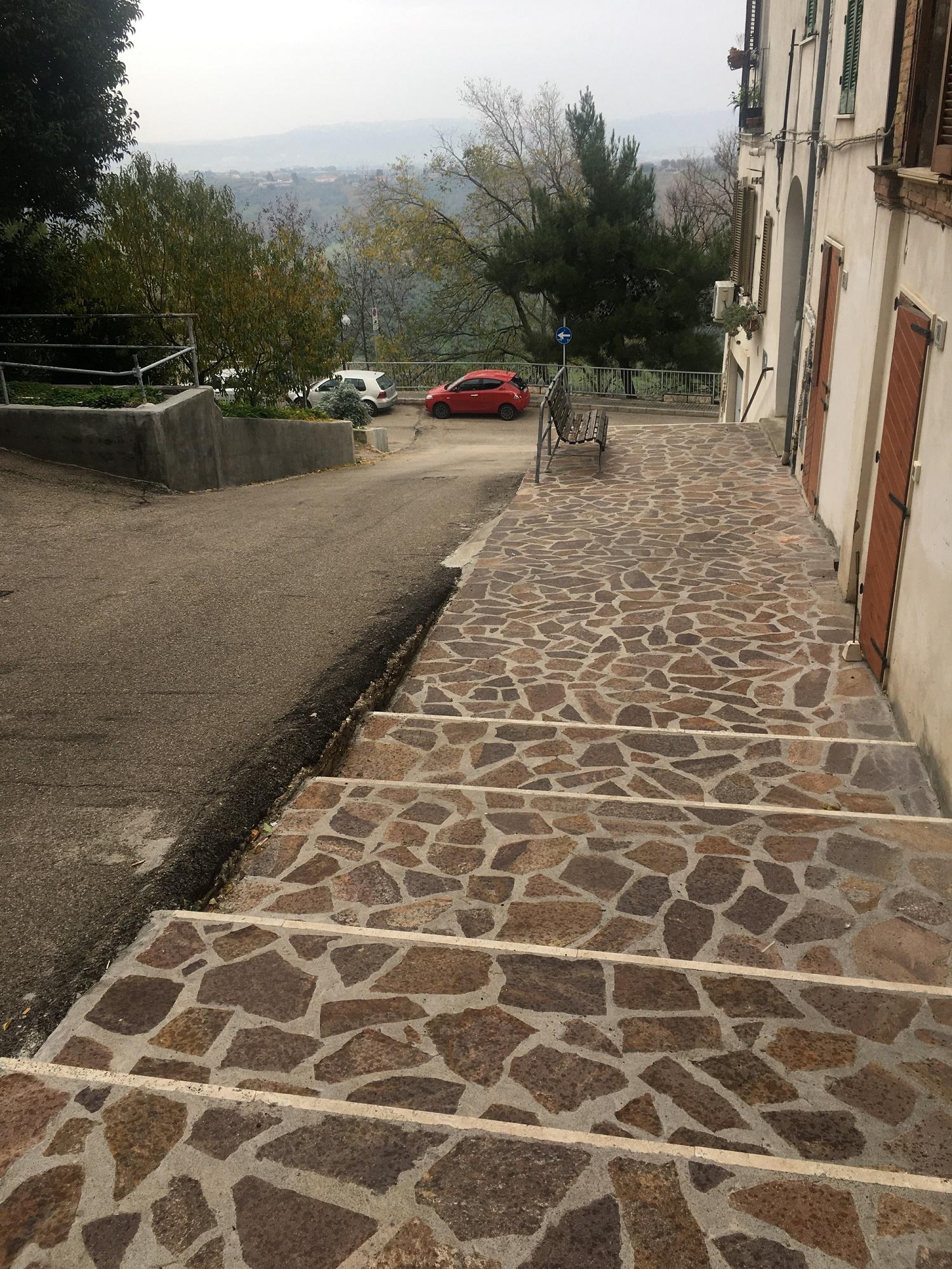 via isonzo