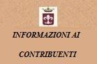 EMERGENZA EPIDEMIOLOGICA DA COVID-19 - INFORMAZIONE AI CONTRIBUENTI