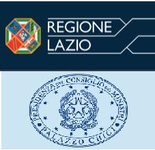 EMERGENZA COVID-19 - Le misure adottate dalla Regione Lazio e dalla Presidenza del Consiglio dei Ministri